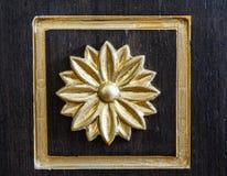 Cinzeladura de madeira imagens de stock royalty free