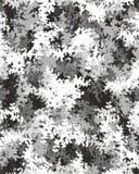 Teste padrão da camuflagem de Digitas Imagens de Stock