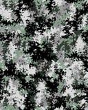 Teste padrão da camuflagem de Digitas Imagem de Stock Royalty Free