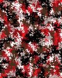 Teste padrão da camuflagem de Digitas Foto de Stock