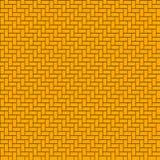 Teste padrão da cestaria imagem de stock