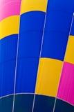 Teste padrão da cor do balão Foto de Stock Royalty Free