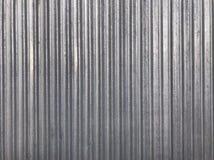 Teste padrão da folha do zinco Imagem de Stock