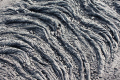 Teste padrão da lava Foto de Stock Royalty Free