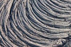 Teste padrão da lava Fotos de Stock Royalty Free