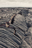Teste padrão da lava Imagens de Stock