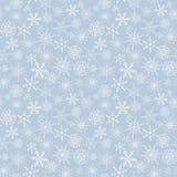Teste padrão da neve Fotos de Stock