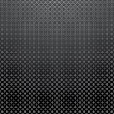 Teste padrão da obscuridade do metal Ilustração Stock