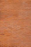 Teste padrão da parede de tijolo Imagens de Stock Royalty Free