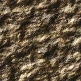 Teste padrão da rocha do arenito da textura Ilustração do Vetor