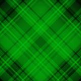 Teste padrão da tela da manta de Tartan Imagem de Stock