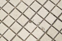 Teste padrão da telha Fotografia de Stock Royalty Free
