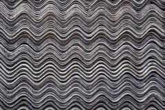 Teste padrão da telha da onda Foto de Stock Royalty Free