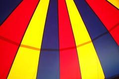 Teste padrão da tenda do circus foto de stock