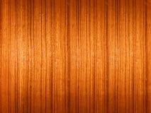 Teste padrão da textura de madeira marrom escura imagem de stock