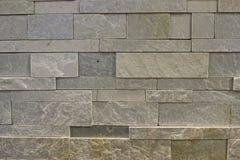Teste padrão da textura de pedra Foto de Stock