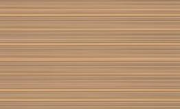 Teste padrão da textura do papel ondulado sob o estreito brilhante Fotos de Stock