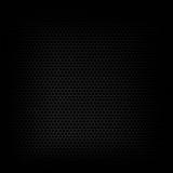 Teste padrão da textura do polígono Vetor Fotografia de Stock