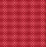 Teste padrão da textura do tijolo Fotografia de Stock Royalty Free