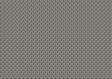 Teste padrão da zebra Foto de Stock Royalty Free