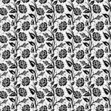 Teste padrão das rosas Fotos de Stock Royalty Free