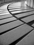 Teste padrão das telhas cerâmicas Imagem de Stock