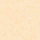 Teste padrão de às bolinhas alaranjado misturado no fundo bege Fotografia de Stock