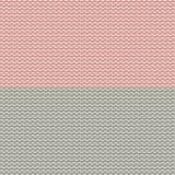 Teste padrão de confecção de malhas Imagem de Stock