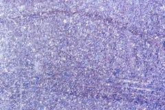Teste padrão de Frost Imagem de Stock Royalty Free