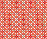 Teste padrão de grade cor-de-rosa Fotos de Stock