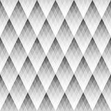 Teste padrão de grade do rombo do inclinação de Seamles Projeto geométrico abstrato do fundo Imagens de Stock Royalty Free
