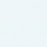 Teste padrão de grade isométrico sem emenda vazio ilustração royalty free