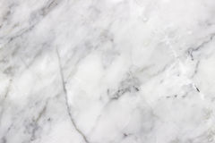 Teste padrão de mármore branco do fundo da textura com alta resolução fotos de stock
