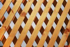 Teste padrão de madeira abstrato Imagens de Stock