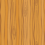 Teste padrão de madeira da grão ilustração stock