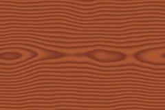 Teste padrão de madeira da grão de Rosa ilustração royalty free