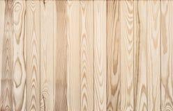 Teste padrão de madeira da madeira de pinho da textura abstraia o fundo fotografia de stock