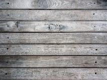 Teste padrão de madeira do assoalho Foto de Stock