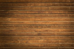 Teste padrão de madeira do fundo fotografia de stock