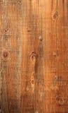 Teste padrão de madeira velho Fotos de Stock