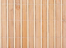 Teste padrão de madeira vertical Foto de Stock