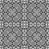Teste padrão de mosaico Fotografia de Stock Royalty Free