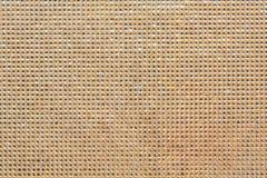 Teste padrão de mosaico das lantejoulas do ouro Fotografia de Stock
