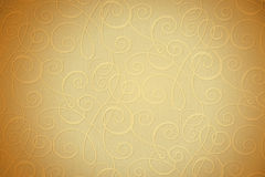 Teste padrão de papel do vintage Imagem de Stock Royalty Free