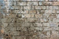Teste padrão de pedra Fotografia de Stock Royalty Free
