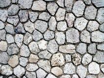 Teste padrão de pedra Imagem de Stock