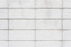 Teste padrão de pedra da parede do bloco Imagem de Stock