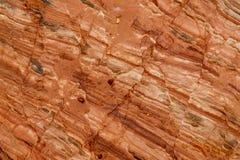 Teste padrão de pedra da textura do fundo da rocha imagens de stock