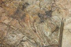 Teste padrão de pedra natural Foto de Stock Royalty Free