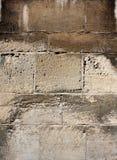 Teste padrão de pedra pesado Fotos de Stock